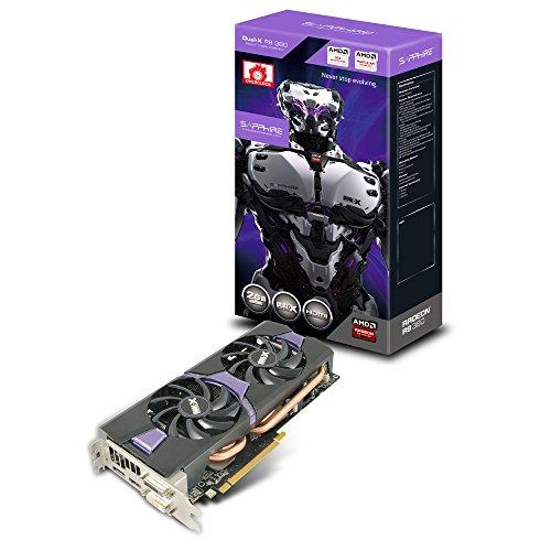 Sapphire RADEON R9 380 2GB GDDR5