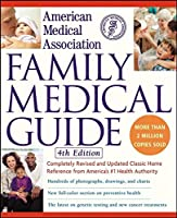 American Medical Association Family Medical Guide