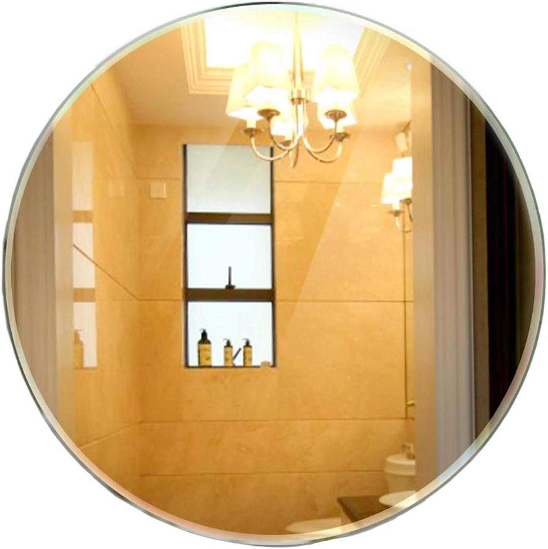 Round Wall Mirror   Metal Framed Mirror   Bathroom Mirrors   Wall Hanging Mirror   Decorative Wall Mirror   Wall Mounted Vanity Mirror Dressing Mirror