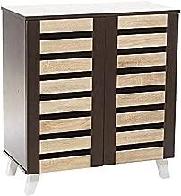 AFT wooden shoe cabinet