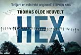 Hex - Dwarsligger - 23/06/2017