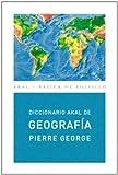 Diccionario de Geografía (Ed. Económica): 113 (Básica de Bolsillo)