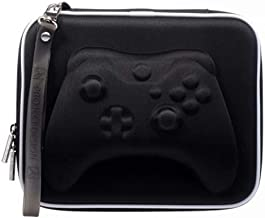 OSTENT Protective Carrying Travel Bag Pouch Case Cover for Microsoft Xbox One/S Controller