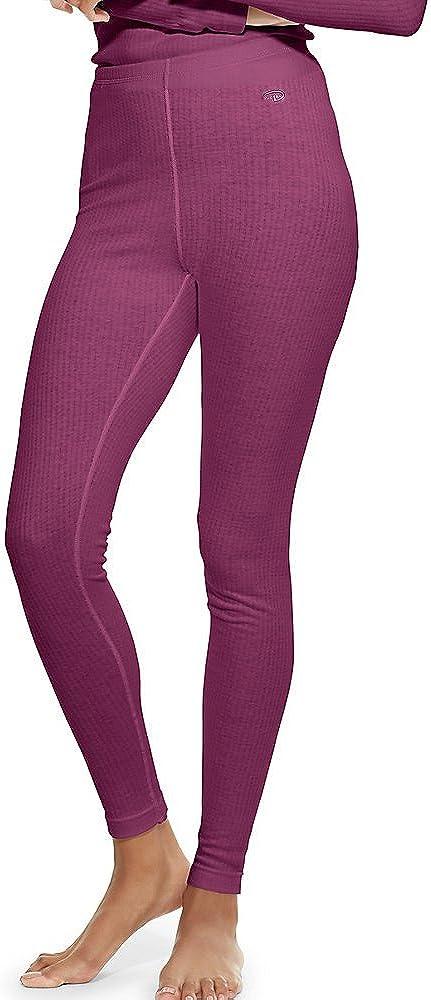 Champion Duofold Women's Thermals Base-Layer Underwear