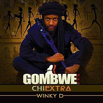 Gombwe: Chiextra