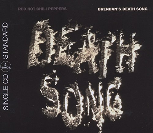 Brendan's Death Song(2track)
