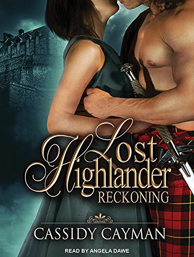 Reckoning (Lost Highlander, 4)