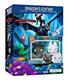 Dragon Trainer: Il Mondo Nascosto (Blu-Ray + Mini Funko) ( Blu Ray)