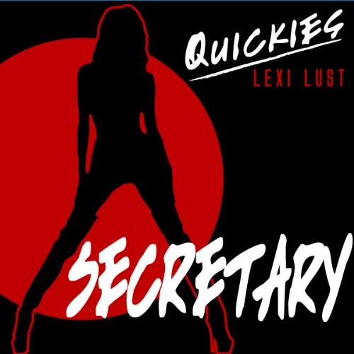 Secretary: Scandalous Tryst on the Boss's Desk audiobook cover art