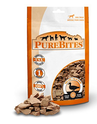 which is the best purebites freeze dried raw beef dog food or topper in the world