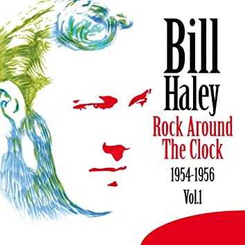 Rock Around The Clock (1954-1956), Vol. 1