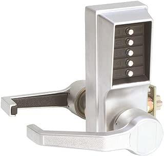 Kaba Access Control LL1011-26D-41 Simplex Access Control Lock, 1 3/8