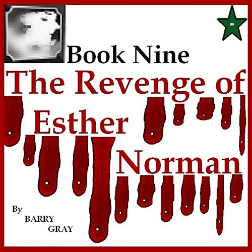 The Revenge of Esther Norman Book Nine Titelbild