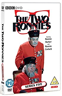 The Two Ronnies - Series Five