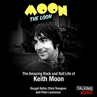 Moon the Loon                   By:                                                                                                                                 Dougal Butler,                                                                                        Chris Trengove,                                                                                        Peter Lawrence                               Narrated by:                                                                                                                                 Karl Howman                      Length: 8 hrs and 54 mins     35 ratings     Overall 4.3