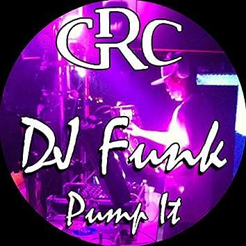 Pump It (Remixes)