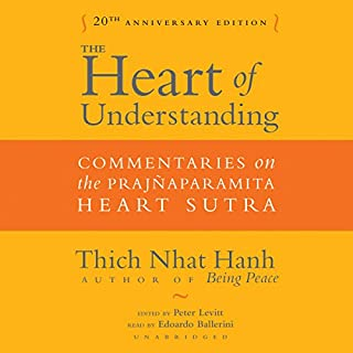 The Heart of Understanding, Twentieth Anniversary Edition cover art