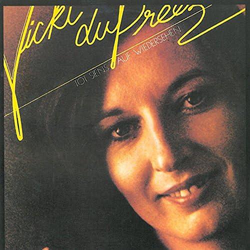Vicki Du Preez