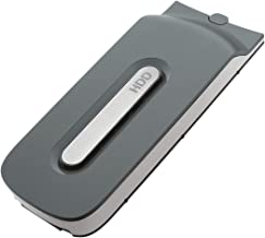 Xbox 360 Fat (250 GB) Hard Disk Drive HDD for Microsoft Xbox 360 Console (Fat Console Only/Not Slim)
