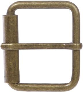 مشبك بسيط بسيط دوار مطلي بالنيكل 1 1/2 بوصة