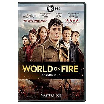 World on Fire  Masterpiece