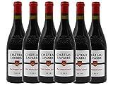 Château Lavabre 2018 Pic Saint-Loup - vin rouge - 75cl - Languedoc