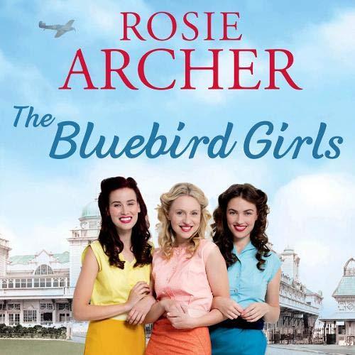 The Bluebird Girls cover art