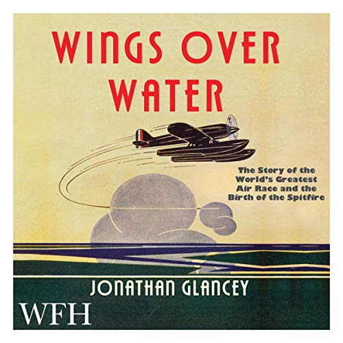『Wings over Water』のカバーアート