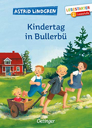 Kindertag in Bullerbü (Wir Kinder aus Bullerbü)