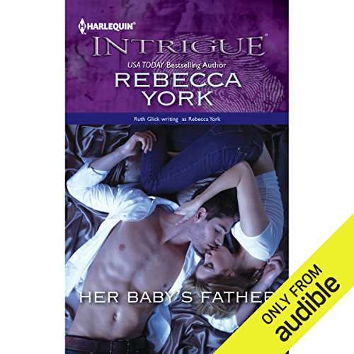 Her Baby's Father audiobook cover art