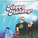 Best Of: Live In Barcelona (Vinyl)