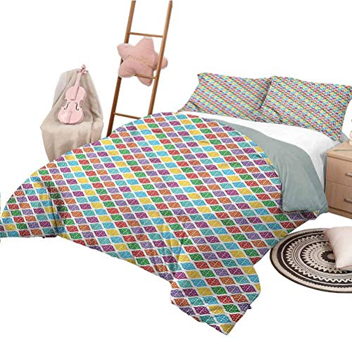 Bedding Sets Full Size Celtic Knot Bedding Set-(1 Comforter Cover 2Pillow Shams) Everlasting Knot Curved
