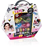 Canal Toys - OFG 021 - Loisirs Créatifs - Style For Ever - Valisette de Tape