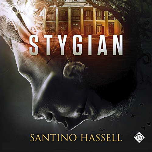Stygian cover art