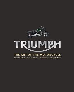 new triumph logo
