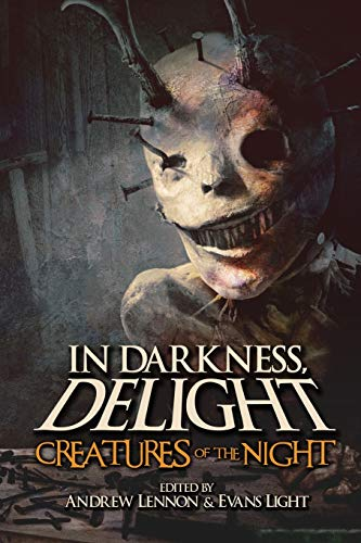In Darkness, Delight: Creatures of the Nightの詳細を見る