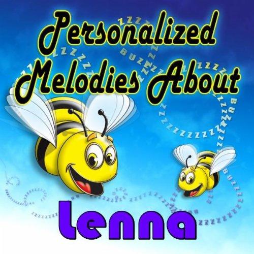 Lenna's Thank You Prayer (Lena, Lenya, Leyna, Linna, Lynna)