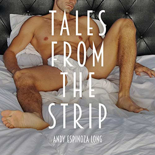 Tales from the Strip audiobook cover art