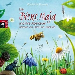Biene Maja und ihre Abenteuer Titelbild