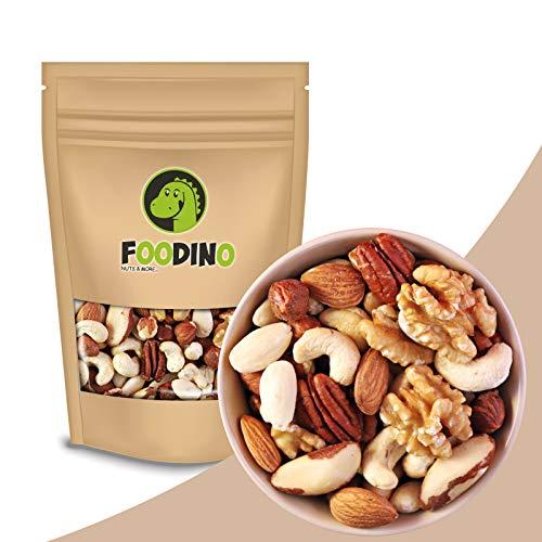 Foodino -  Nussmischung natur