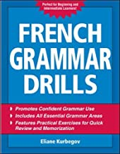 French Grammar Drills (Drills Series)