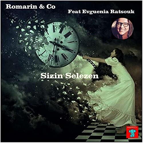 Romarin & Co & Evguenia Ratsouk