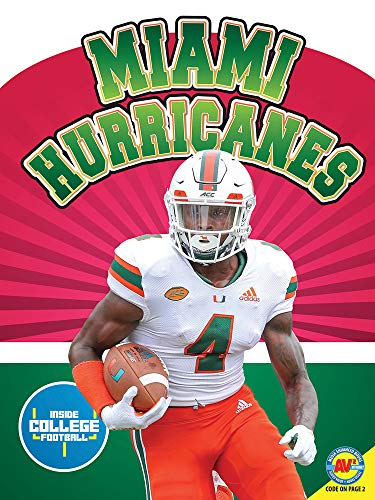 Miami Hurricanes (Inside College Football)