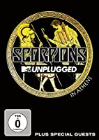 MTV Unplugged (DVD) [Import]