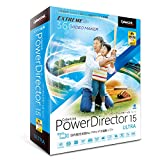 Power Director 15