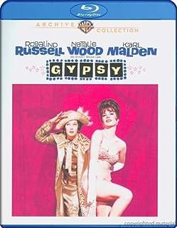 Gypsy [Edizione: Stati Uniti] [Reino Unido] [Blu-ray]