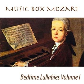Bedtime Lullabies Volume 1