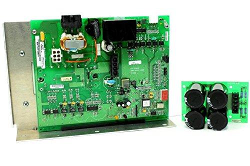 Life Fitness t9e 93t 95ti 95t 95te 97te Motor Control Board Set 110v Controller OEM