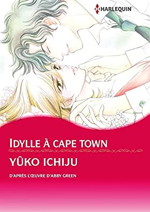 Idylle à Cape Town (Harlequin Manga) (French Edition)