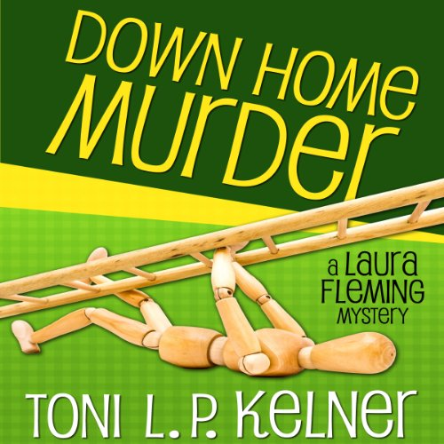 Down Home Murder audiobook cover art